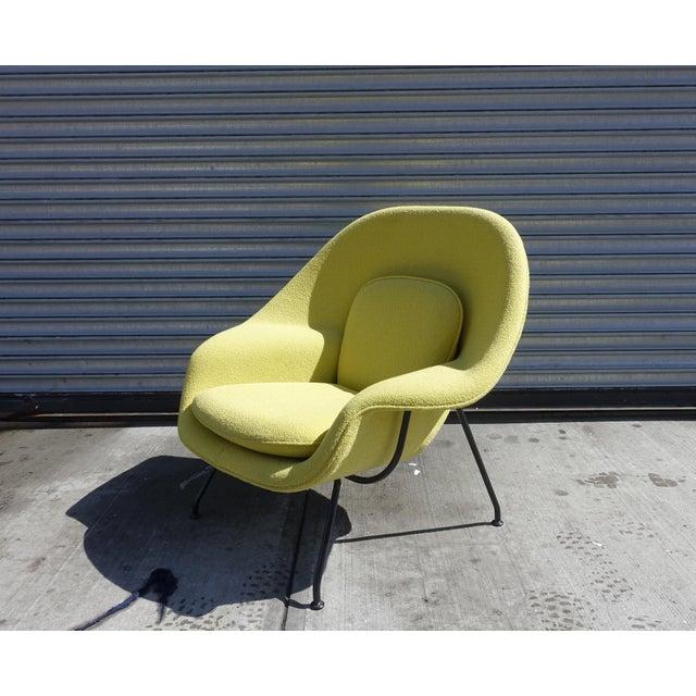Eero Saarinen for Knoll Womb Chair - Image 4 of 4