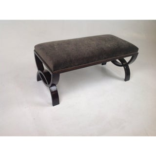 Modern Upholstered Bench Preview