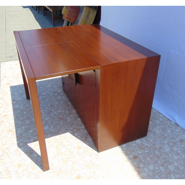 Stanley Young Extending Dining Table For Sale - Image 9 of 12
