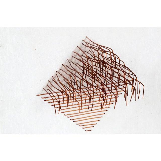 Carmen Bardy Carmen Bardy Eternit Panel Art For Sale - Image 4 of 9