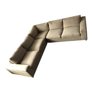 Room & Board Klein Sectional Couch