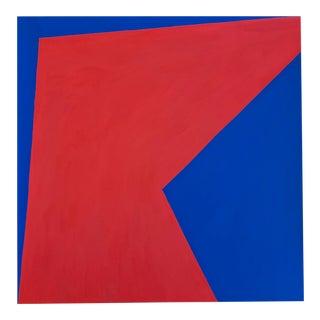 "Ulla Pedersen ""Cut-Up Paper 2001"", Painting For Sale"