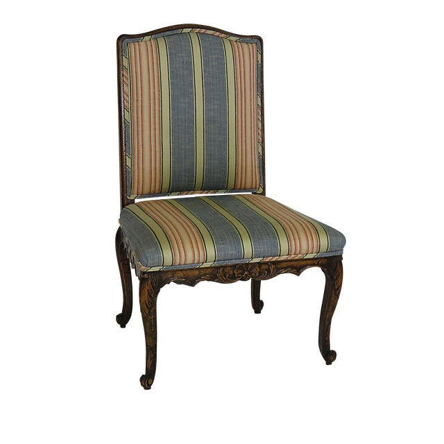 Louis XVI Side Chair - Image 2 of 2