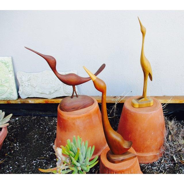 Emil Milan-Style Sandpiper Bird Set - Image 8 of 11