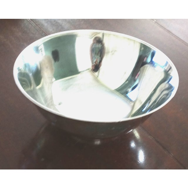 Four Seasons #155 Sterling Bowl, S. Kirk & Son - Image 4 of 9