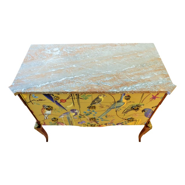 Christian Lacroix Louis XV Commode For Sale - Image 9 of 12