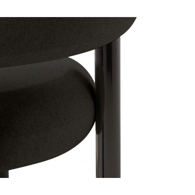 Tom Dixon Tom Dixon Fat Lounge Chair For Sale - Image 4 of 7