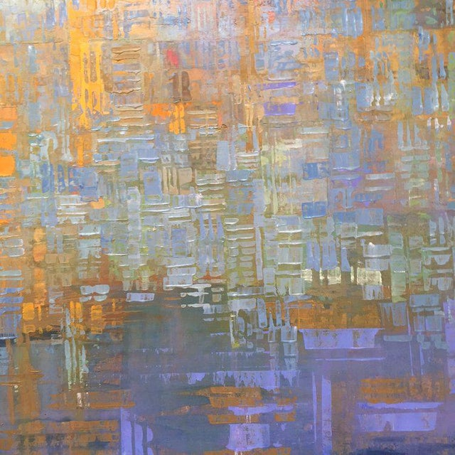 2010s Ned Martin, Nocturne (Diptych), 2018 For Sale - Image 5 of 10