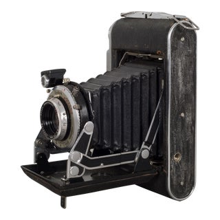 Folding Camera by Kodak C.1920 For Sale