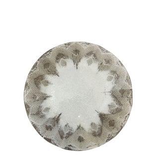Vintage Sterling Silver Dorthy Thorpe Platter