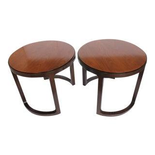 Edward Wormley for Dunbar Side Tables - A Pair