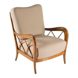 Paolo Buffa Armchair For Sale