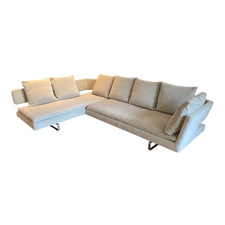 Modern B&b Italia Sectional For Sale