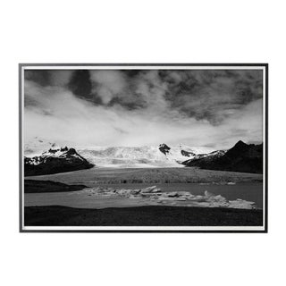 """Jeaneen Lund """"Iceland #21"""" Unframed Photographic Print For Sale"""