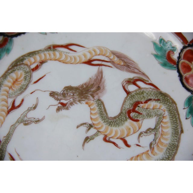 Antique Chinese Lidded Warming Dish - Image 7 of 9