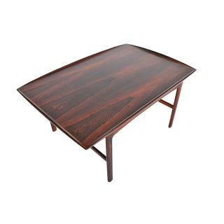 Folke Ohlsson Frisco Rosewood Coffee Table For Sale