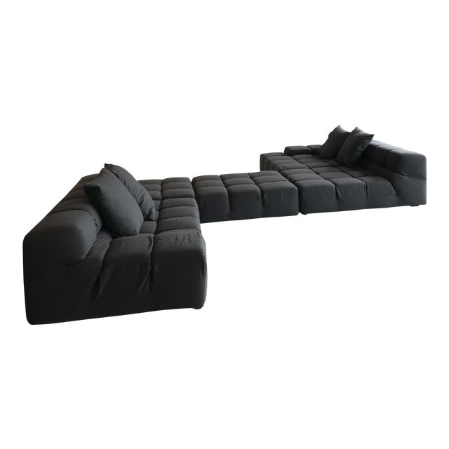Patricia Urquiola for B&b Italia 'Tuffy-Time' 5 Piece Sectional For Sale