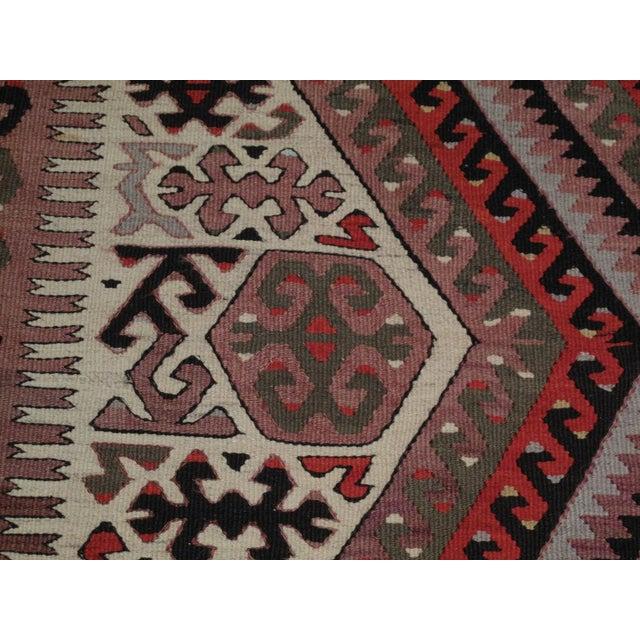 Fethiye Kilim For Sale - Image 4 of 6