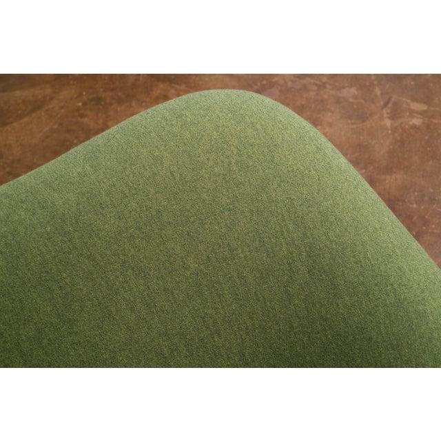 Pierre Paulin Mushroom Sofa in Wool for Artifort, France C. 1962 For Sale - Image 10 of 13