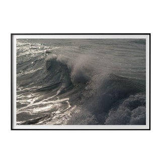 """""""Silver Surf #1"""" Unframed Photographic Print For Sale"""