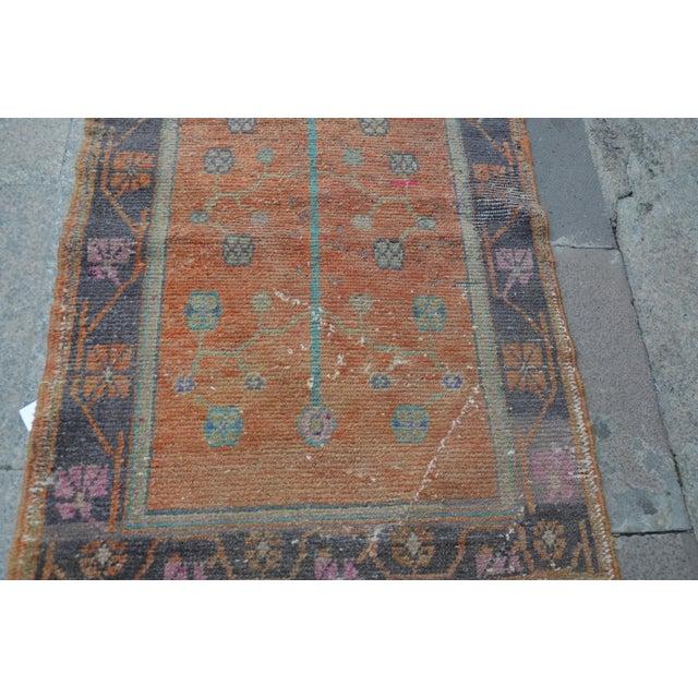 Turkish Oushak Rug For Sale - Image 4 of 6