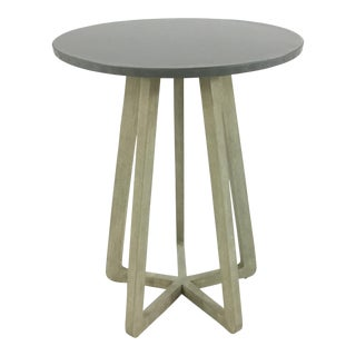 Currey & Co. Cyrus End Table For Sale