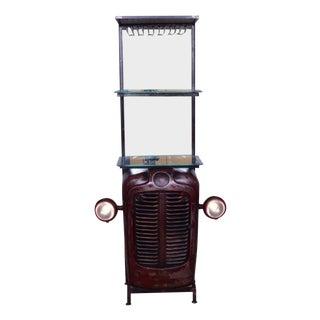Dennet Bar Cabinet For Sale