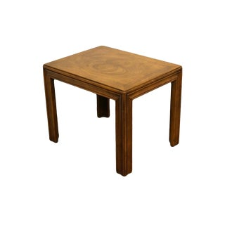 Late 20th Century Vintage Lane Furniture Altavista End Table For Sale