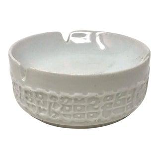Mid-Century Ceramic Ashtray/Catchall by Royal Bavaria Kpm For Sale