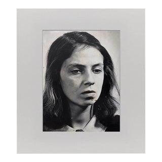 Otto Steinert 'Lalage' Photography