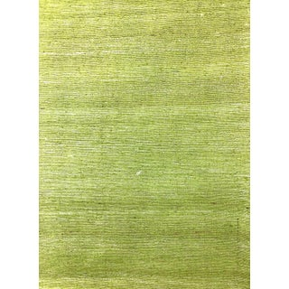 Hand Woven Pure Silk Tussah For Sale