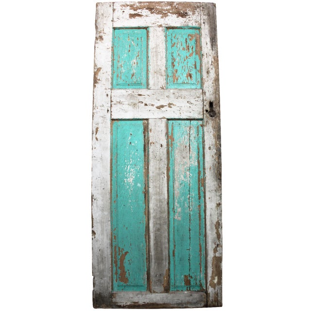 Architectural Salvage Door - Image 1 of 11