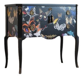 Image of Lacquer Dressers and Chests of Drawers
