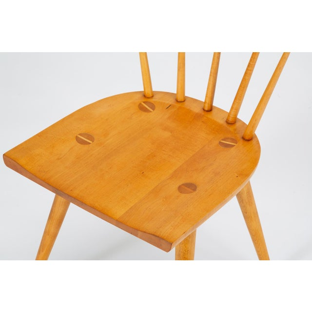 Planner Group Chairs by Paul McCobb- Set of 4 For Sale - Image 11 of 13