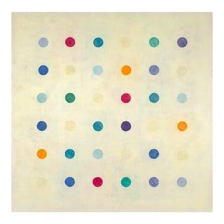 """Tracey Adams """"(r ) evolution 39"""", Painting For Sale"""