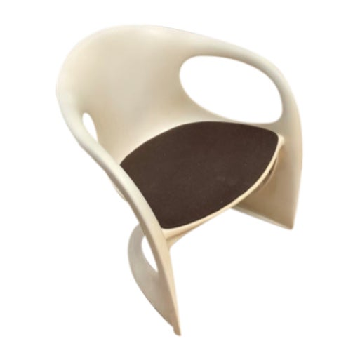 1970s Alexander Begge Casala Chair For Sale