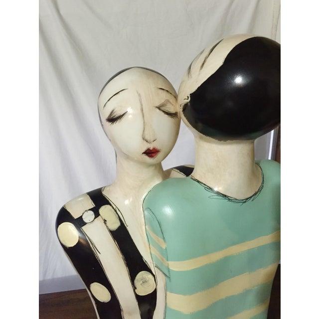 """""""Enamorados"""" by Ramiro Medina - Image 3 of 8"""