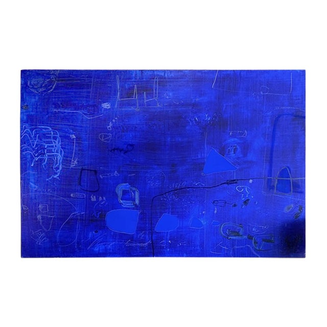 Monumental Contemporary Abstract XV by William McLure For Sale