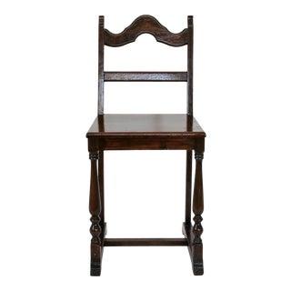 Children's Antique Chair For Sale