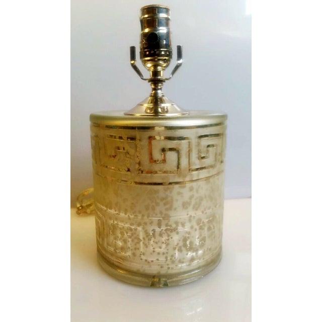 Mercury Table Lamp - Image 5 of 5