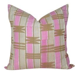 Image of Beige Textiles