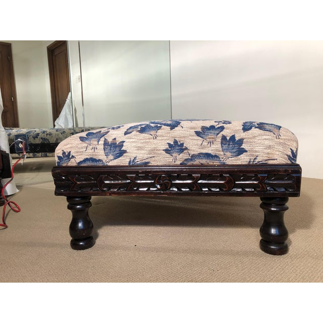 1920s 1920's Vintage Custom Crafted Day Bed For Sale - Image 5 of 10