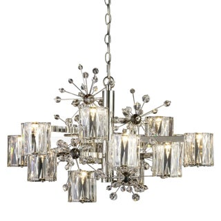 """Donhauser"" Chandelier by Page Donhauser For Sale"