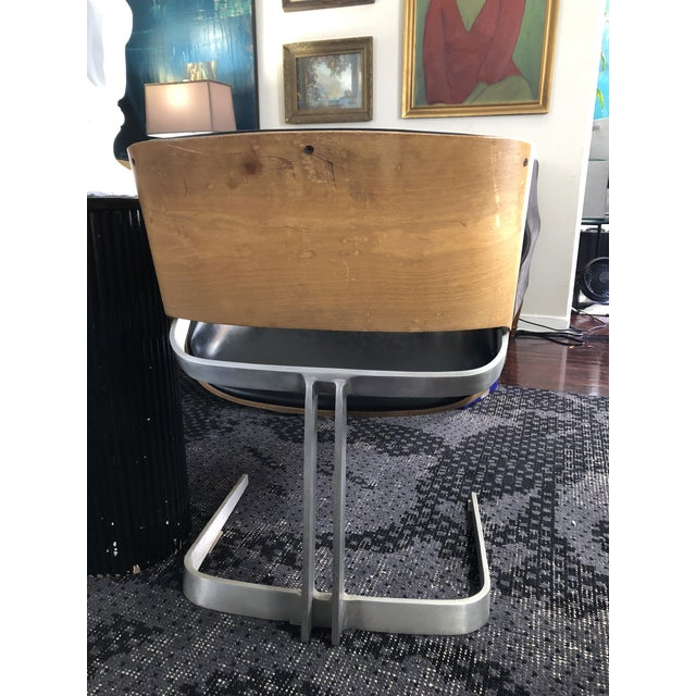 1964 Plycraft Office Chairs - A Pair For Sale - Image 9 of 12