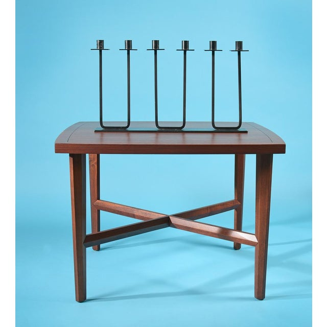 Van Keppel-Green Van Keppel and Green Candelabra, 1960s For Sale - Image 4 of 9