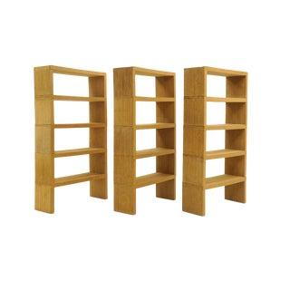 Rare Frank Gehry Easy Edges Cardboard Bookcases