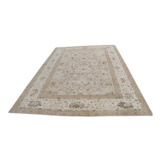 Antalya Sultanabad Rug - 13'6''x 19'6'' For Sale