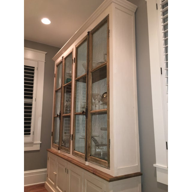French Style Display Cabinet - Image 5 of 7