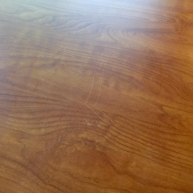 Eames for Herman Miller Contract Base Dining Table For Sale - Image 9 of 9