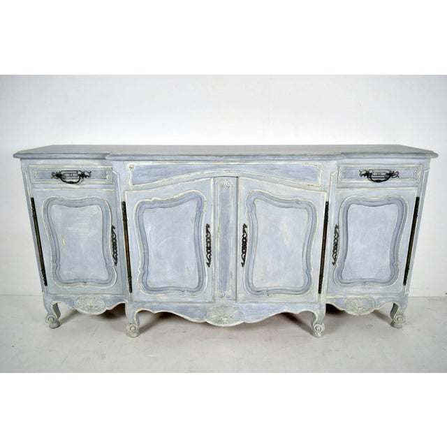 French Louis XV Sideboard - Image 2 of 11